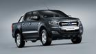 Mercedes-Benz Pick Up - Foto: Hersteller