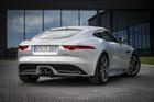 Jaguar F-Type S AWD- Foto: Muschalla