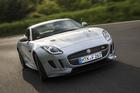 Jaguar F-Type S AWD - Foto: Muschalla