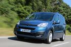 Citroen Berlingo BlueHDi 120