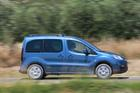 Citroen Berlingo BlueHDi 120- Foto: Hersteller