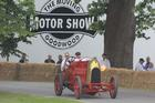 Goodwood FOS - Foto: Sommer