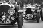 Bentley Blower  - Foto: Hersteller