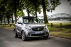 SMART Fortwo 66 kW Coupe - Foto: Hersteller