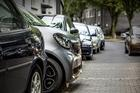 SMART Fortwo 66 kW Coupe- Foto: Hersteller