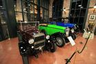 Automuseum Istanbul  - Foto: Sommer