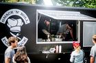 Foodtrucks - Foto: aaid