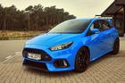Ford Focus RS  - Foto: Sommer