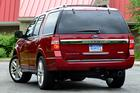 Ford Expedition - Foto: Hersteller