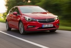 Opel Astra 1.6 CDTI  - Fahrendes Argument