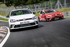 Volkswagen Golf GTI Clubsport S - Der �ber-Golf