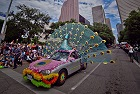 Weltspiegel: Houston Art Car Parade