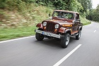 Jeep CJ-8 Scrambler