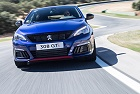 Peugeot 308 GTi - Familiensport