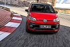 Volkswagen up GTI  - Ab geht der up!