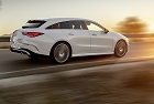 Mercedes-Benz CLA Shooting Brake  - Hornisse 2.0