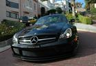 Mercedes-Benz SL 65 AMG Black Series - Foto: Hersteller