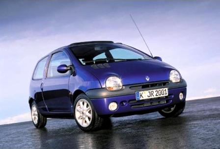 Renault Twingo 1.2 Authentique
