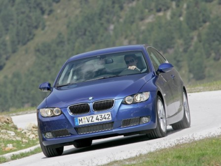 BMW 3er 330i Coupe