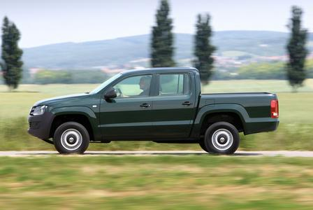 volkswagen amarok 2 0 tdi 4x4 singlecab 2012 autokatalog ma e und gewichte. Black Bedroom Furniture Sets. Home Design Ideas