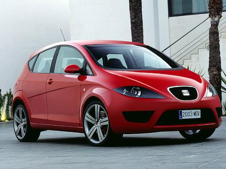 Seat Altea 1.6 TDI CR