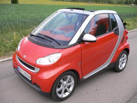 smart fortwo coupe mhd fahrbericht alle autos. Black Bedroom Furniture Sets. Home Design Ideas
