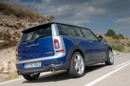 mini clubman john cooper works 2010 autokatalog ma e und gewichte. Black Bedroom Furniture Sets. Home Design Ideas