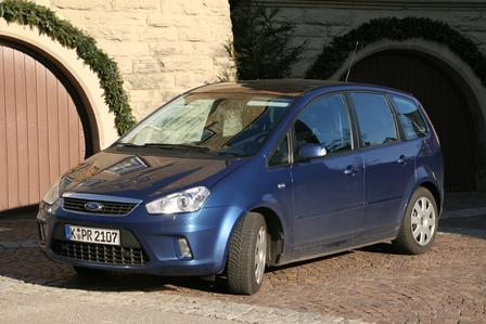 Ford C-Max 2.0 TDCi Trend