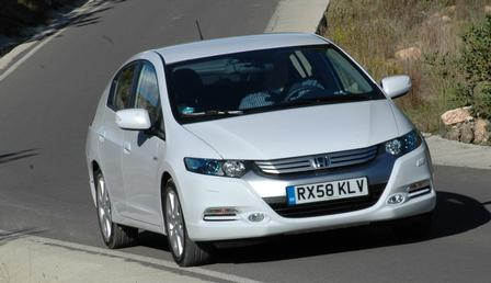 Honda Insight 1.3