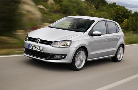 Volkswagen Polo 1.9 TDI Highline