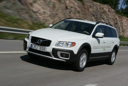 Volvo XC70 2.5 AWD Kinetic