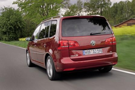 volkswagen touran 1 9 tdi 0 autokatalog ma e und. Black Bedroom Furniture Sets. Home Design Ideas
