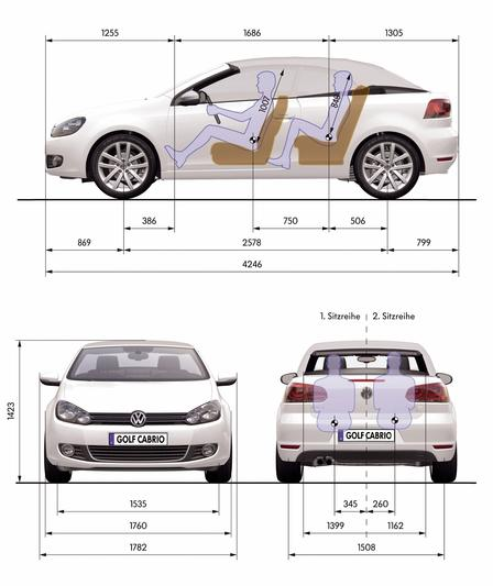 volkswagen golf 2 0 gti 2011 autokatalog ma e. Black Bedroom Furniture Sets. Home Design Ideas