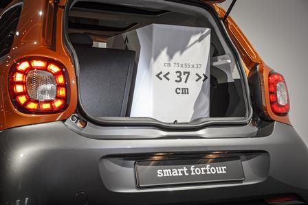 smart forfour 52 kw coupe 2014 autokatalog ma e und. Black Bedroom Furniture Sets. Home Design Ideas