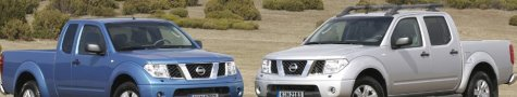 Nissan Pick Up Navara 2.5