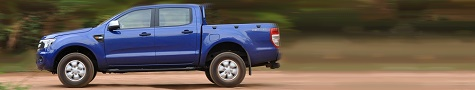 Ford Ranger 2.2 TDCi Single Cab