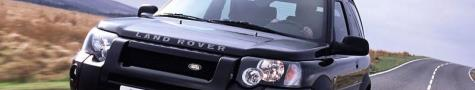 Land Rover Freelander Td4 Softback E