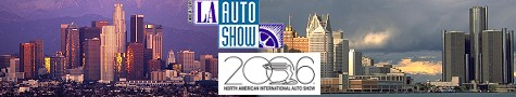 US Auto-Shows