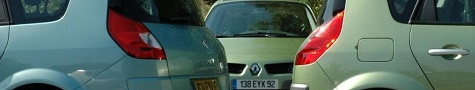 Renault Grand Scenic 2.0 dCi
