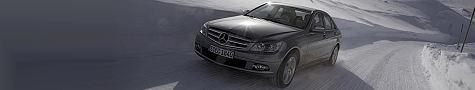 Mercedes-Benz C 280 4MATIC