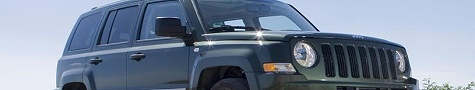 Jeep Patriot 2.0 CRD