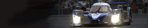 Diesel-Duell in Le Mans