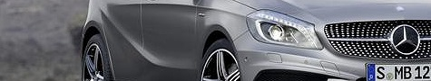 Mercedes-Benz A 200 CDI BlueEfficiency
