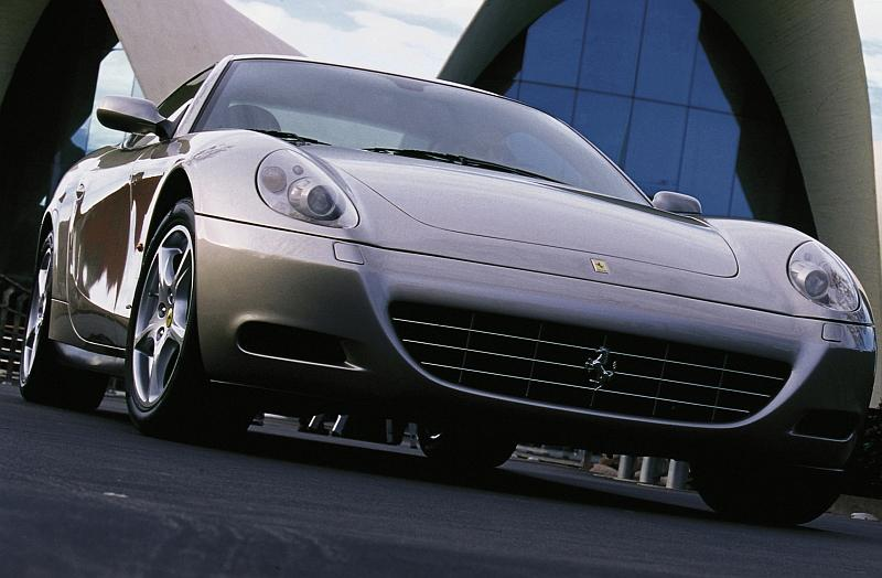 ferrari 612 scaglietti 2007 autokatalog technische daten alle autos. Black Bedroom Furniture Sets. Home Design Ideas