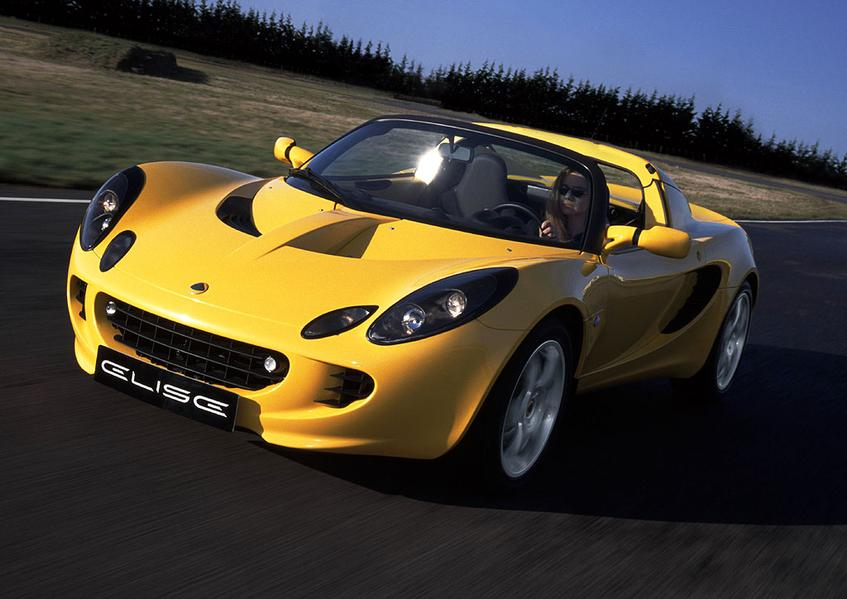 lotus elise 111 s 0 autokatalog technische daten alle autos. Black Bedroom Furniture Sets. Home Design Ideas