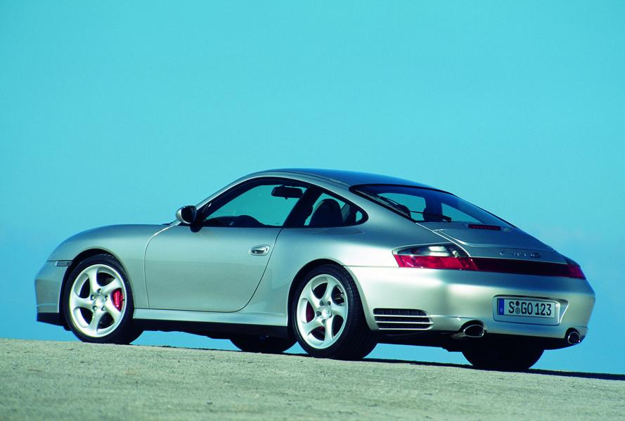 porsche 911 carrera 4s praxistest alle autos. Black Bedroom Furniture Sets. Home Design Ideas