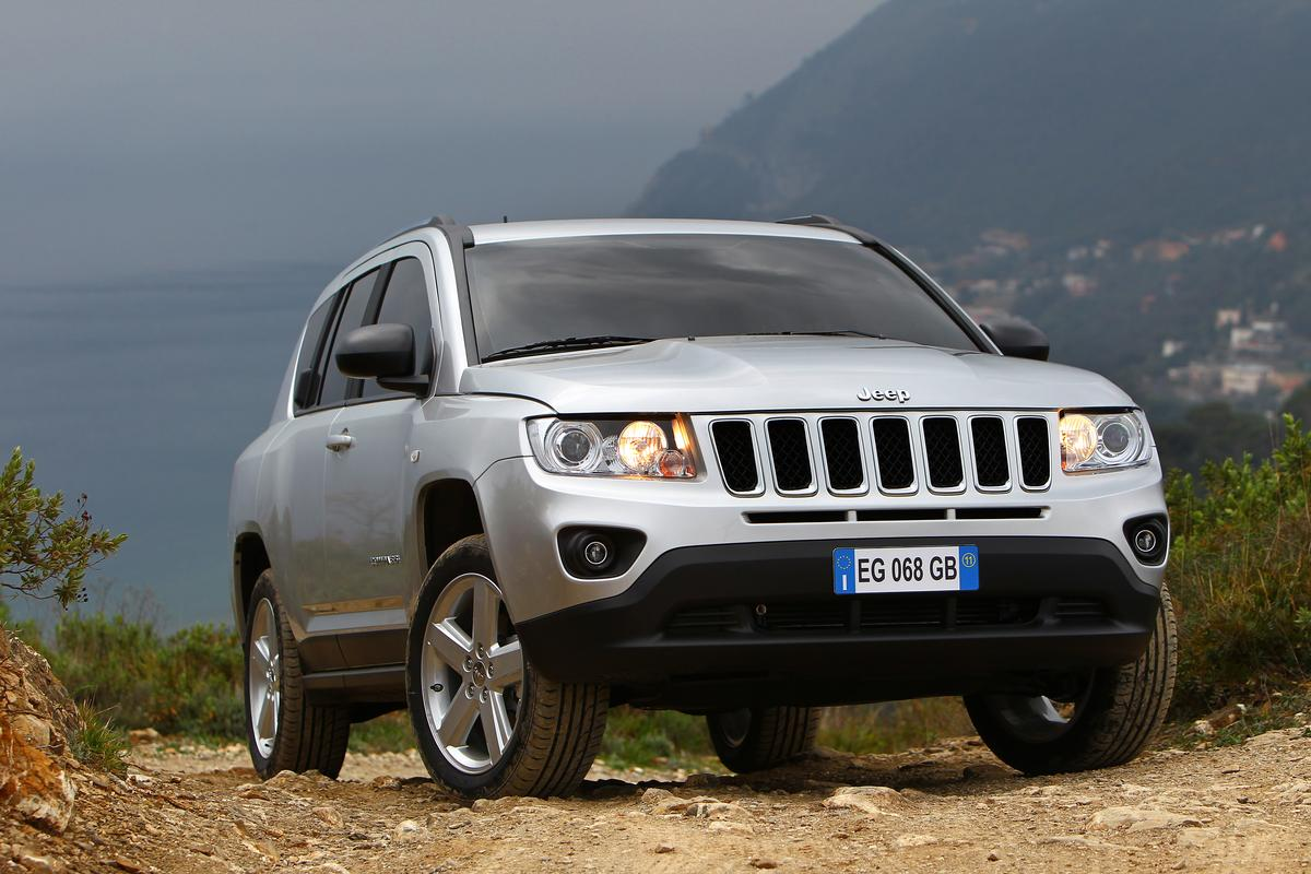 jeep compass 2 2 crd fahrbericht alle autos. Black Bedroom Furniture Sets. Home Design Ideas