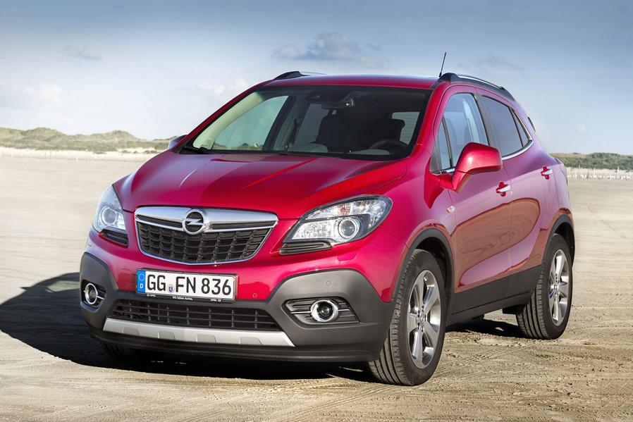 opel mokka 1 7 cdti 4x4 2012 autokatalog kosten preise alle autos. Black Bedroom Furniture Sets. Home Design Ideas