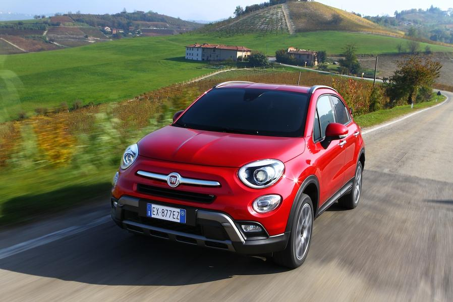fiat 500x 2 0 multijet 2015 autokatalog ma e gewichte alle autos. Black Bedroom Furniture Sets. Home Design Ideas