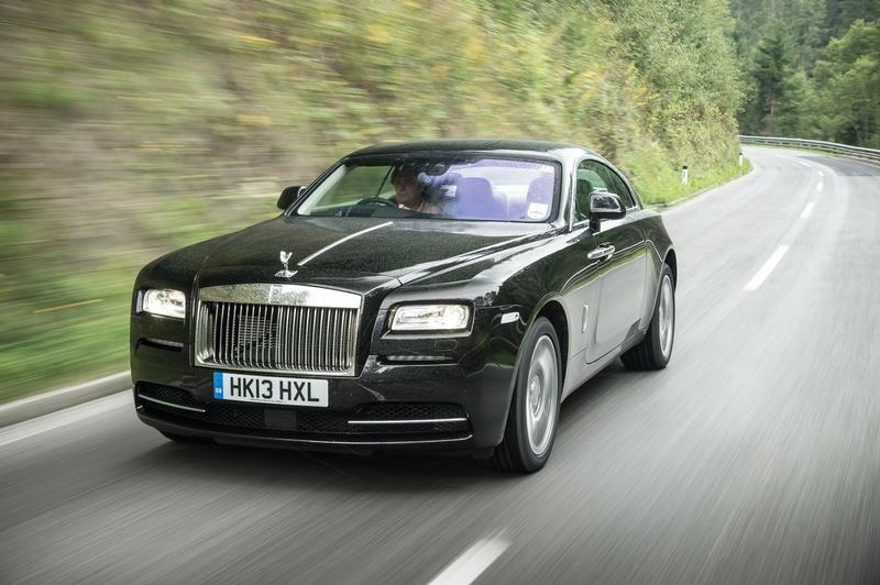 rolls royce wraith 2013 autokatalog kosten preise. Black Bedroom Furniture Sets. Home Design Ideas